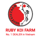 Ruby Koi Farm